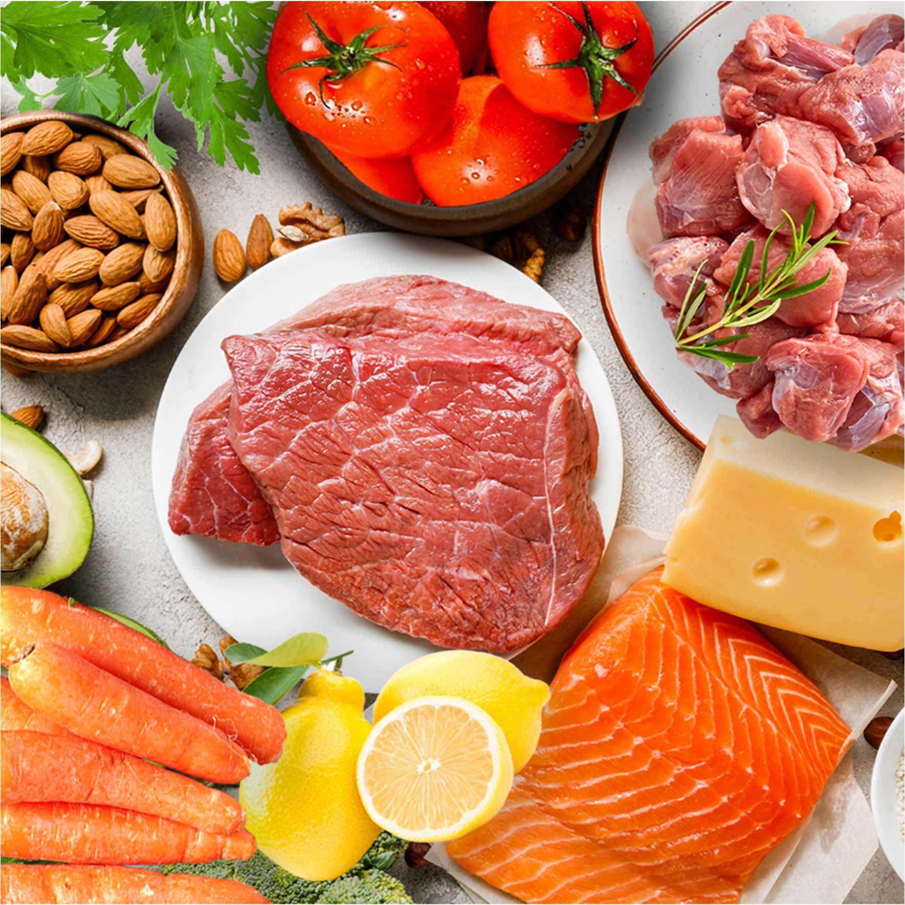 مصرف پروتئین های ضروری برای بیماران مبتلا به کرونا