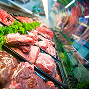 مقایسه ساختار پروتئینی گوشت حلال و غیرحلال