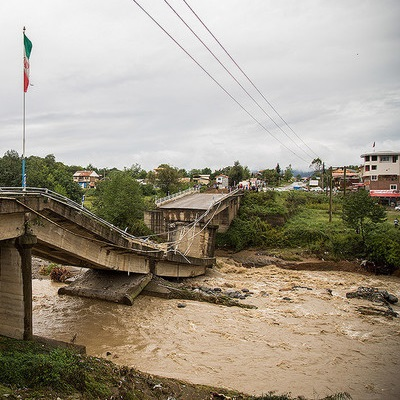 گزارشی از آخرین وضعیت استانهای سیل زده