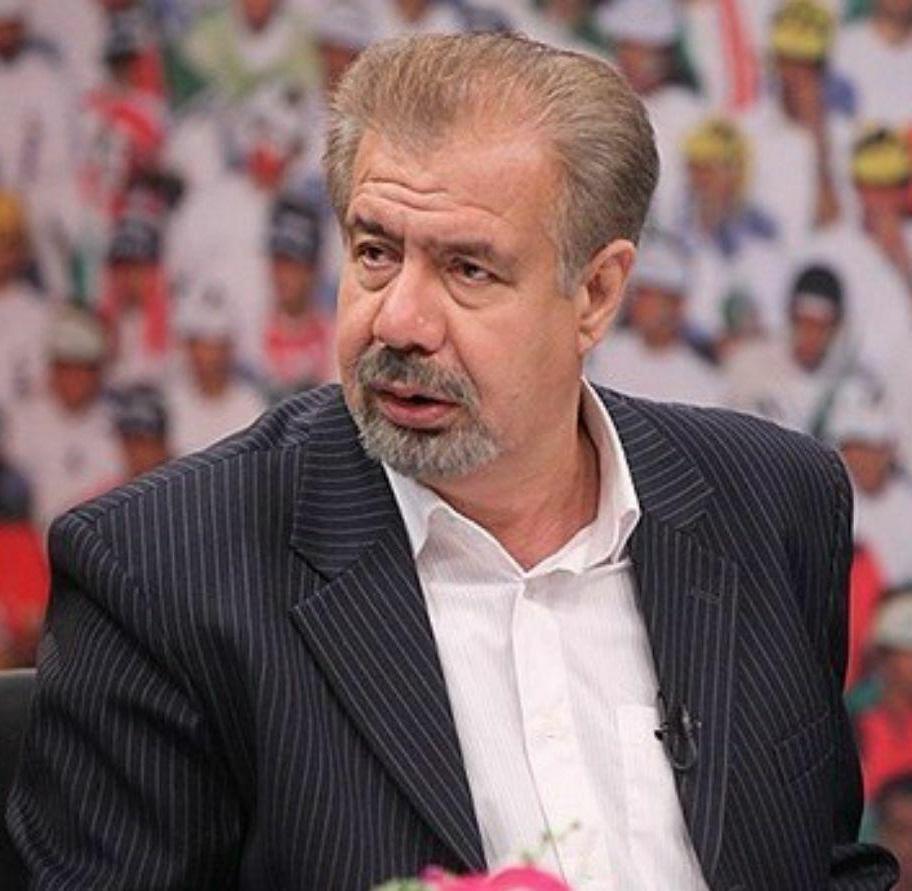خبر ناگوار برای اهالی ورزش و رسانه؛ بهرام شفیع درگذشت.